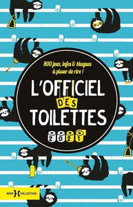 L'officiel des toilettes 2021