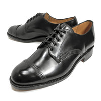 SANDERS Female Derby Shoe (9697)