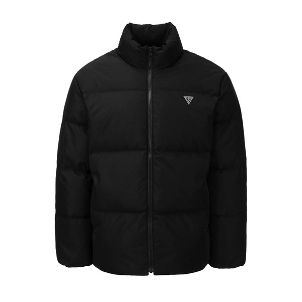 Guess TRIANGLE LOGO DOWN JACKET MJ4W9894