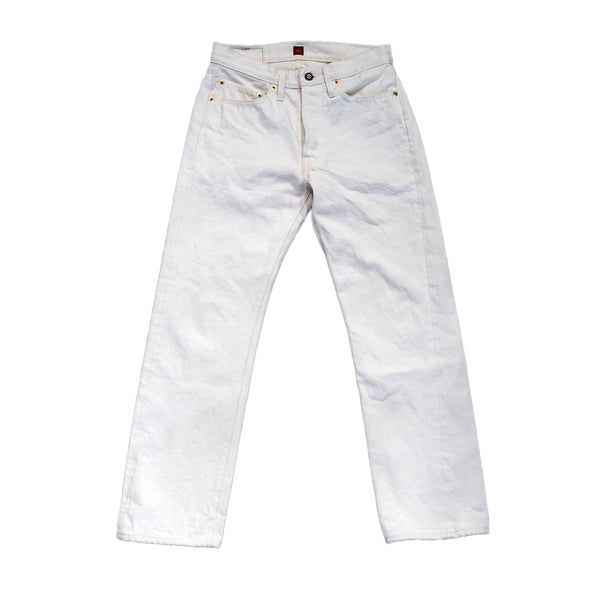 RESOLUTE AA710 (10th Anniversary White Denim)
