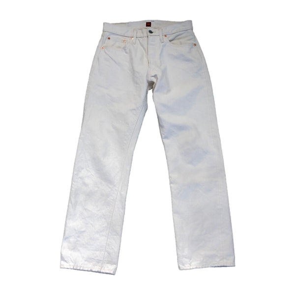 RESOLUTE AA711 (10th Anniversary White Denim)