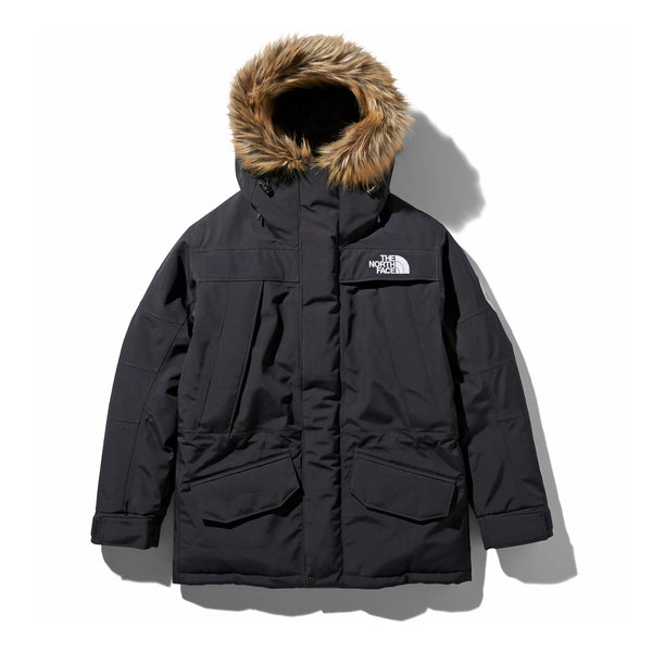 THE NORTH FACE Antarctica Parka (ND92032) K(ブラック)