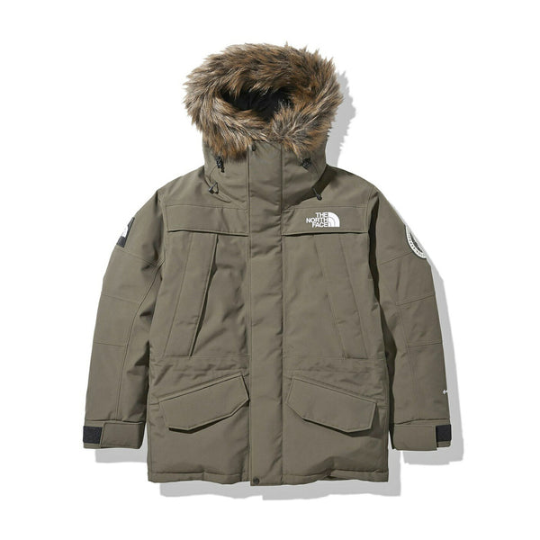 THE NORTH FACE Antarctica Parka (ND92032) NT(ニュートープ)