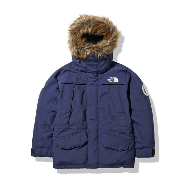 THE NORTH FACE Antarctica Parka (ND92032) NY(TNFネイビー)