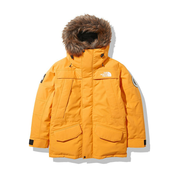 THE NORTH FACE Antarctica Parka (ND92032) SG(サミットゴールド)