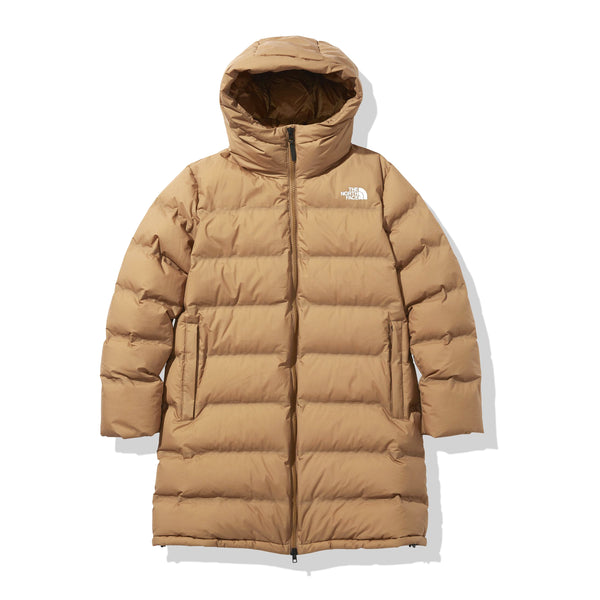 THE NORTH FACE Maternity Down Coat (NDM91901)  UB(ユーティリティブラウン)