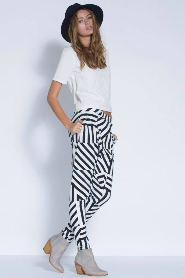 Jail Bird pants
