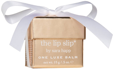 The Lip Slip - One Luxe Balm