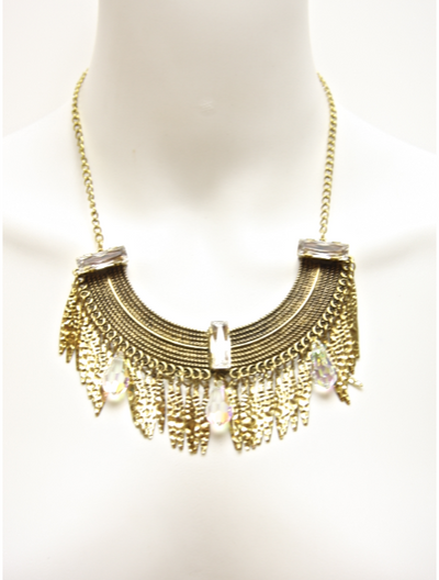 Ali Egyptian Chocker Neutral