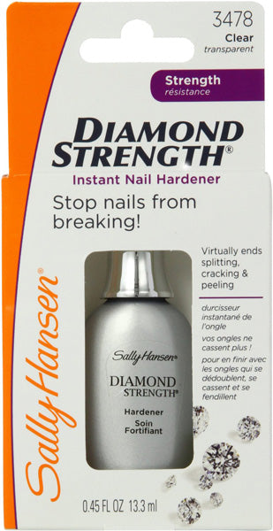 Diamond Strength