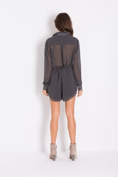 Irwin Playsuit