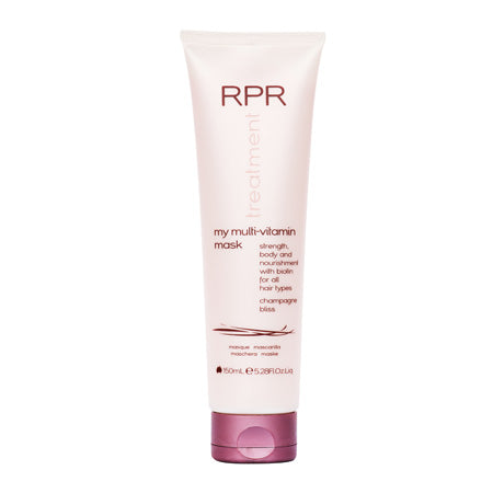 RPR my multi-vitamin mask treatment
