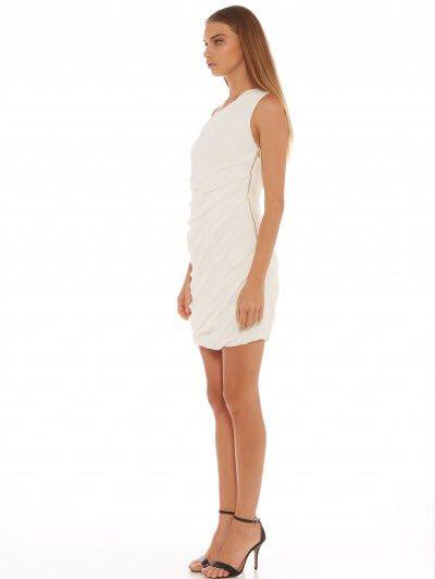 Thea One Shoulder Dress