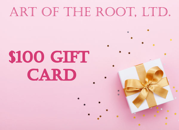 $25, $50 or $100 Gift Card