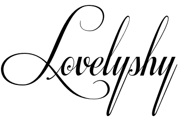 Lovelyshy
