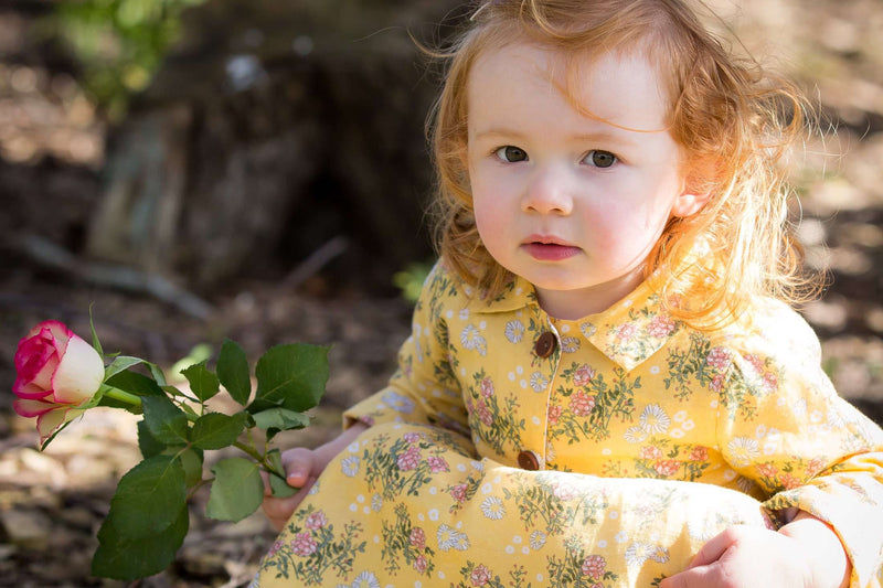 Little Willow Annabelle Dress