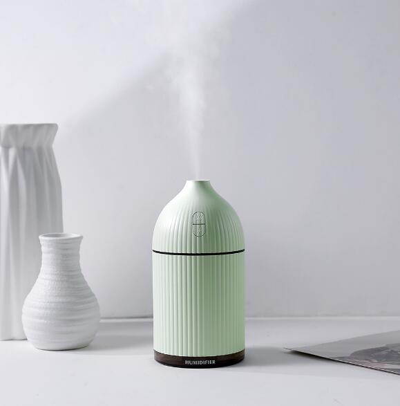 PurifyMist™ Vaseiva - Ultrasonic Aroma Essential Oil Diffuser/Humidifier