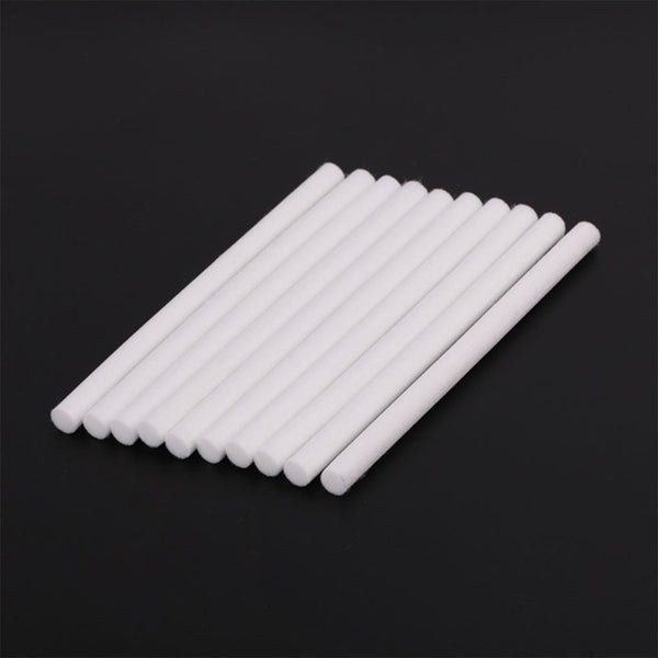 Cotton Filter Swabs (10 pieces)