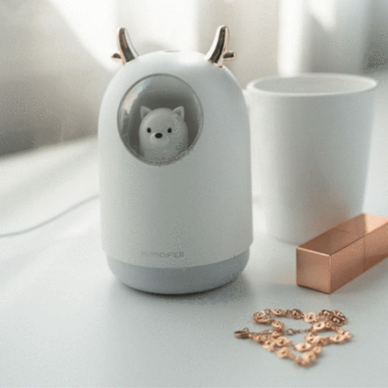 PurifyMist™ Bambi - Ultrasonic Aroma Essential Oil Diffuser