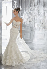 Load image into Gallery viewer, Morilee 5572 Marni Wedding Dress