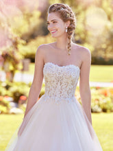 Load image into Gallery viewer, Rebecca Ingram Lavonne Princess Wedding Dress