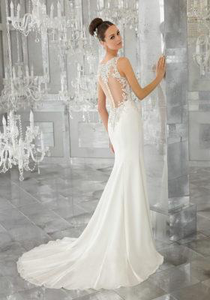 Mori Lee ML5564