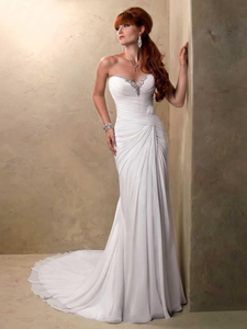 "Maggie Sottero ""Jacee"""