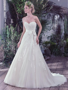 "Maggie Sottero ""Lindsey"""