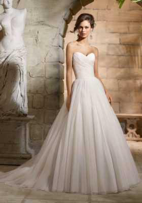Mori Lee ML5364