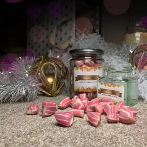 Small Unicorn Gin (Marshmallow) Humbugs