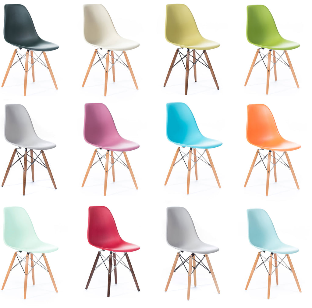 The Eiffel Chair Is Sold From 69 In 24 Different Colours At Prunelleca Sur