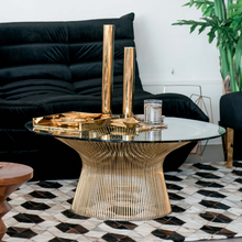 Load image into Gallery viewer, Platner Coffee Table