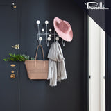 Porte manteau Hang-It-All en blanc