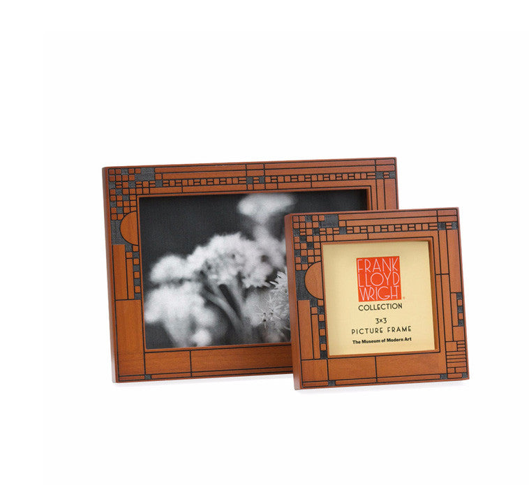 FLW Coonley House Photo Frame