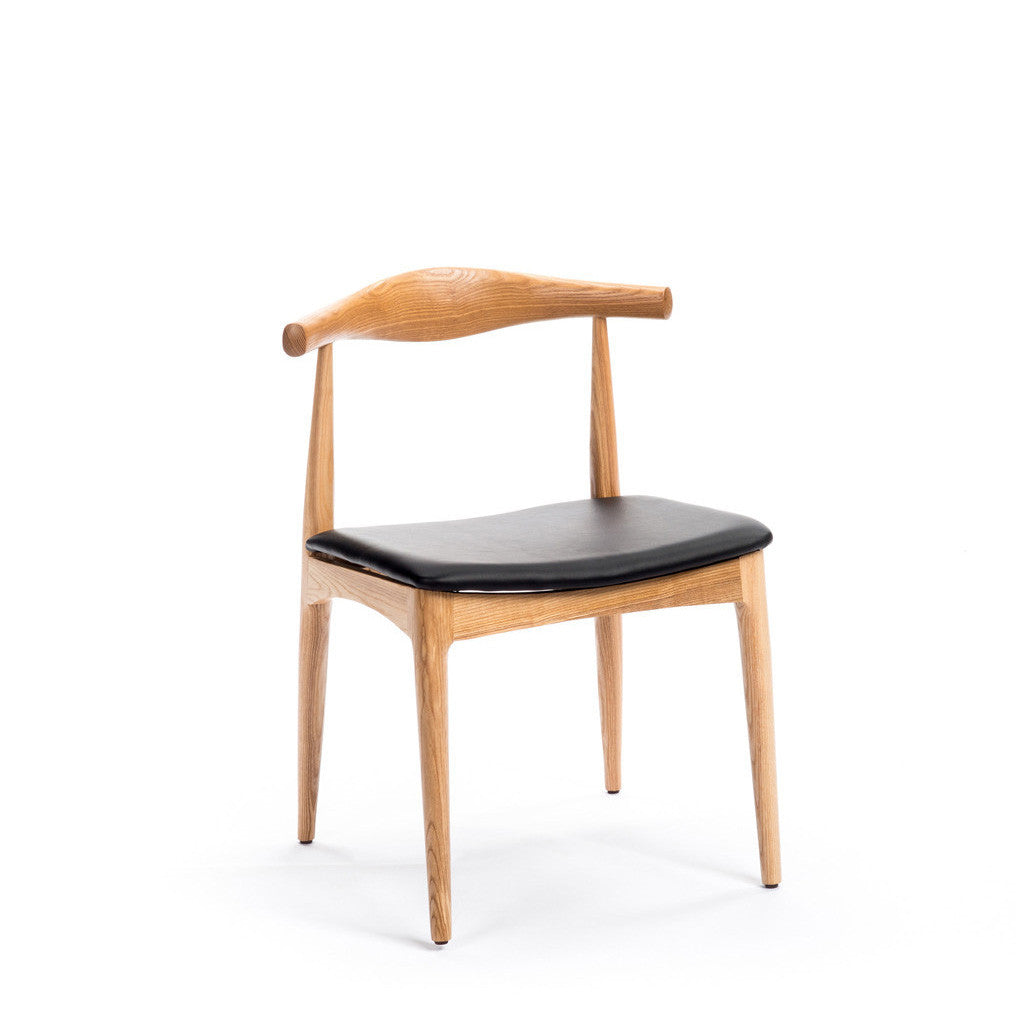 elbow chair chaise wegner