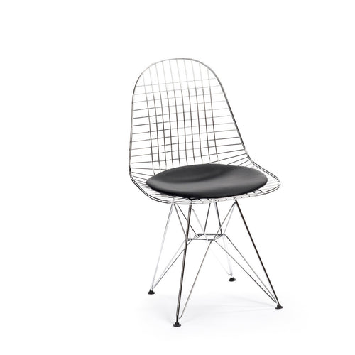 DKR5 chair pad eames chaise eiffel