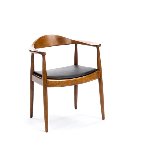 kennedy chair wegner chaise