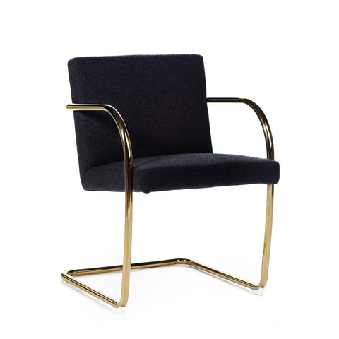 Eiffel DSR chair – Metal Base