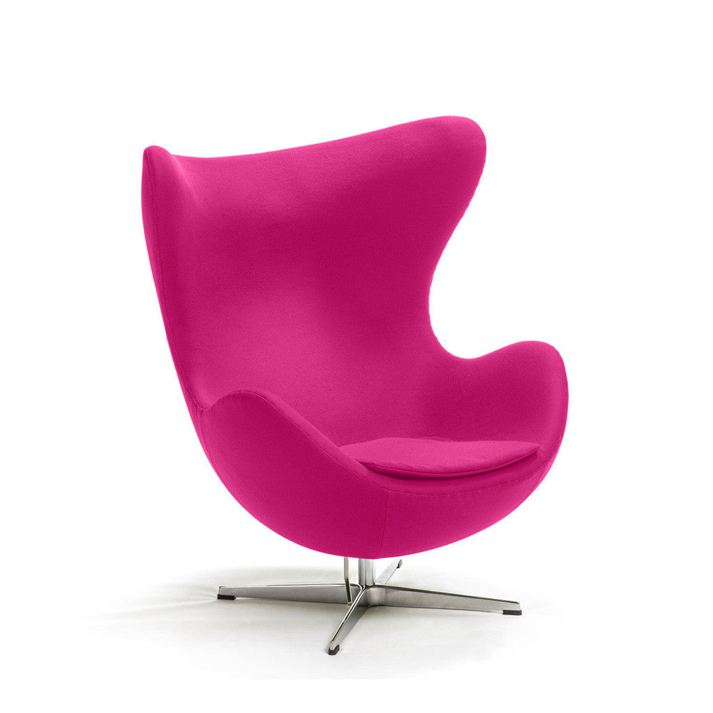 egg chair arne jacobsen fauteuil oeuf - Fauteuil Oeuf