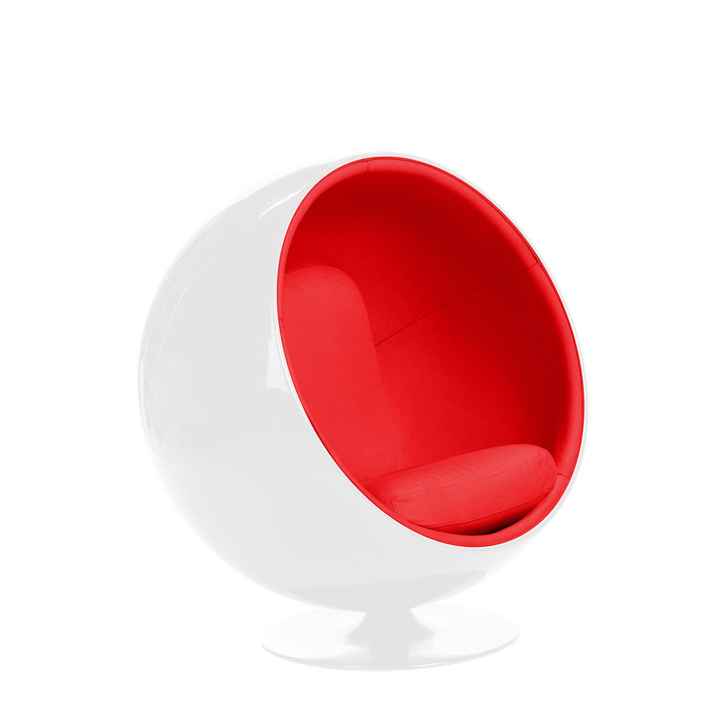 ball chair eero aarnio