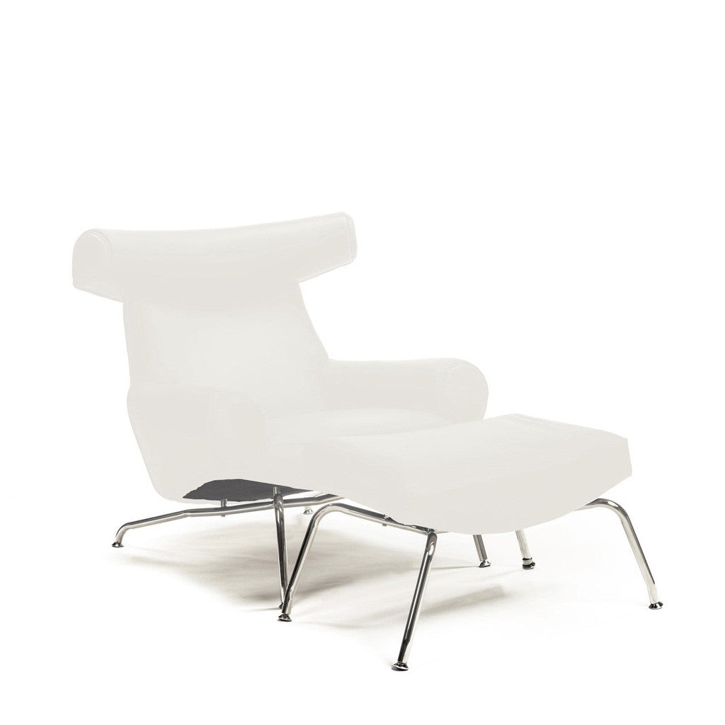 ox lounge chair wegner