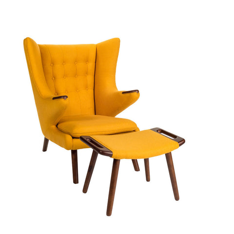 LC4 Lounge Chair