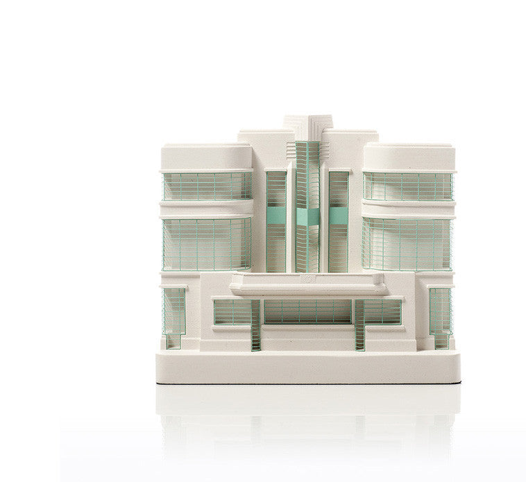Maquette Hoover Building