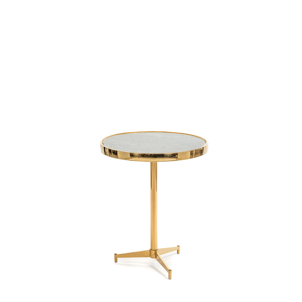 table d'appoint martini side table