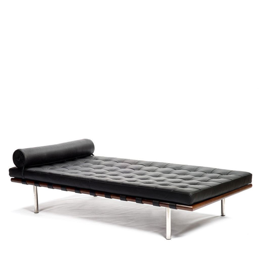 Mies Van Der Rohe pavillon day bed meridienne