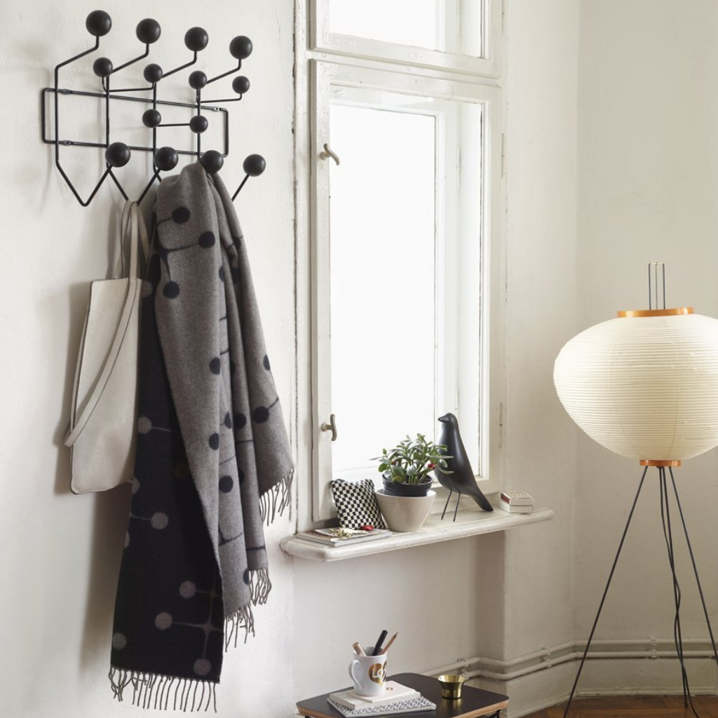 Hang-It-All Coat Rack