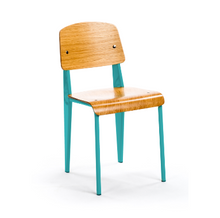 Load image into Gallery viewer, Prouvé Standard Chair