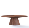 Oval Belfort Table