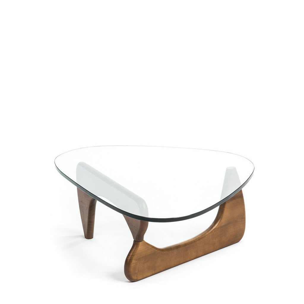 noguchi coffee table prunelle. Black Bedroom Furniture Sets. Home Design Ideas