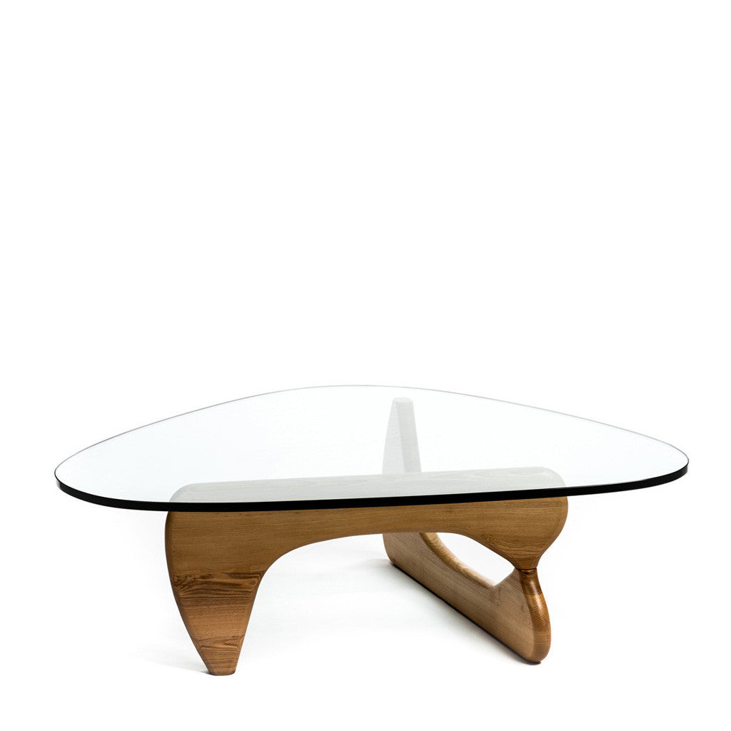Noguchi Coffee Table Prunelle
